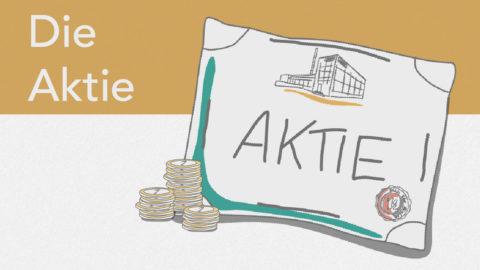 Die Aktie einfach erklärt – Was ist eine Aktie?